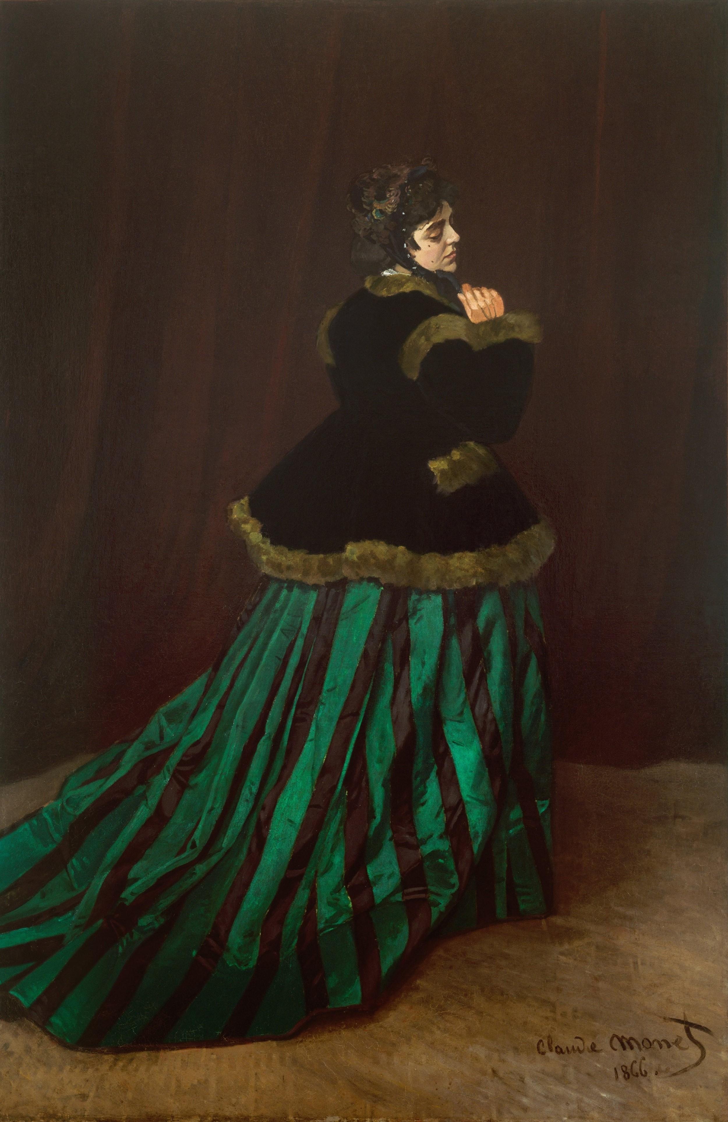 Camille :: Kunsthalle Bremen :: Resource :: museum-digital:bremen